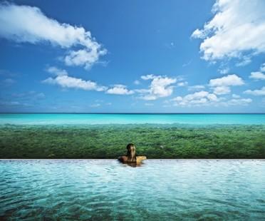 Zaha Hadid Architects Alai Mayan Riviera, Mexico