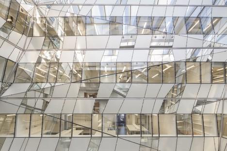 VIB Architecture Ouvert au Public gallery exhibition