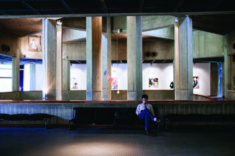 Mudun Vitra Design Museum Gallery Exhibition