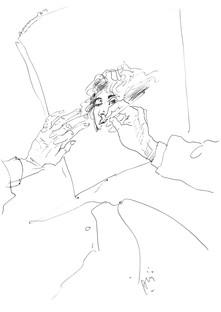 Alvaro Siza. Viagem Sem Programa Exhibition FAB, Castellarano