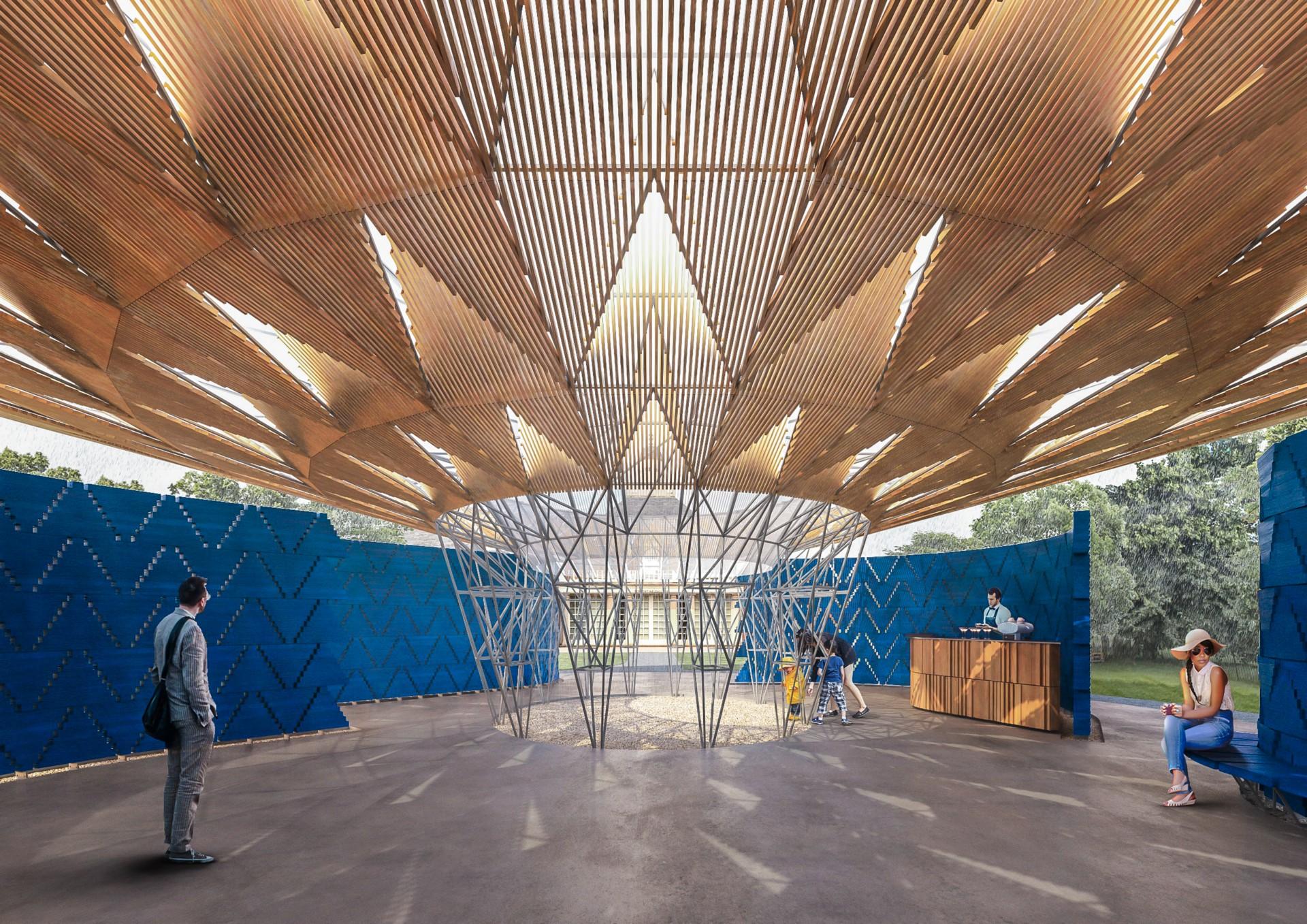 Lè Architecture | Aedas
