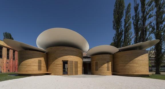 Mario Cucinella Architects Inaugurate the House of Music, Pieve di Cento