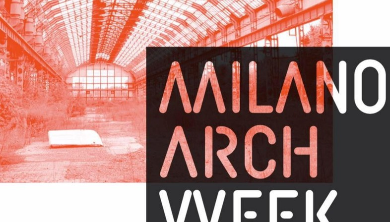 Milano Arch Week gets underway
