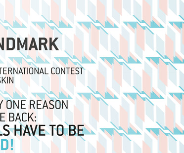 6th Next Landmark Architectural SKIN contest