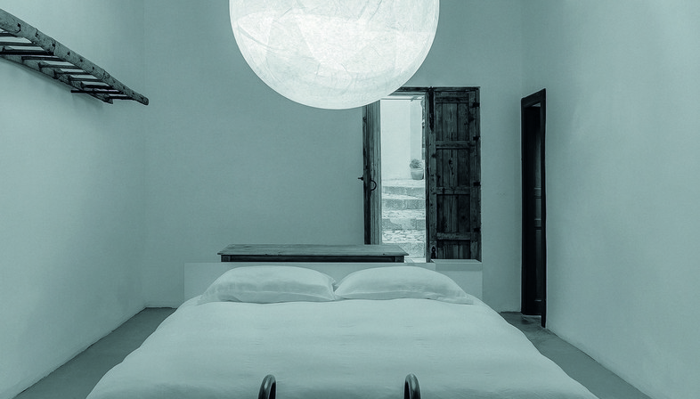 Lights by Davide Groppi for Hotel N'Orma