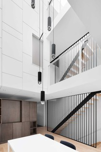 Somerville House by Naturehumaine