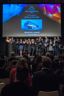 Archmarathon Awards Special Edition in Miami with Fiandre