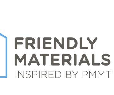 Friendly Materials materiali green per l'architettura