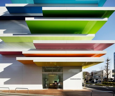 The best architecture clients