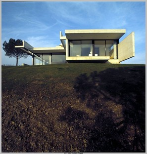 Casali Domus Photos - Architecture and Design in Italy 1951-1983