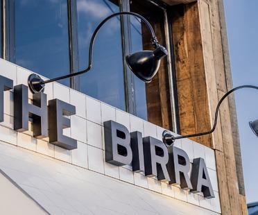 Bars and Bistrots around the world