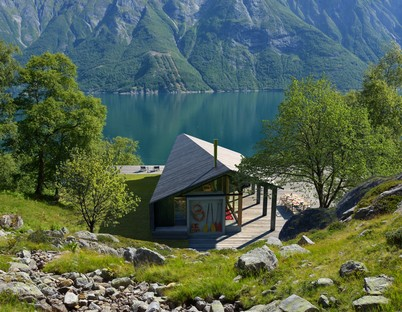Best of the week: holiday homes and weekend huts