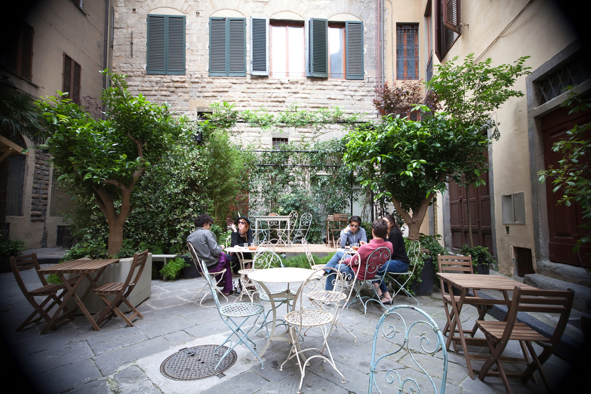 The winners of the Tuscan Architectural Award