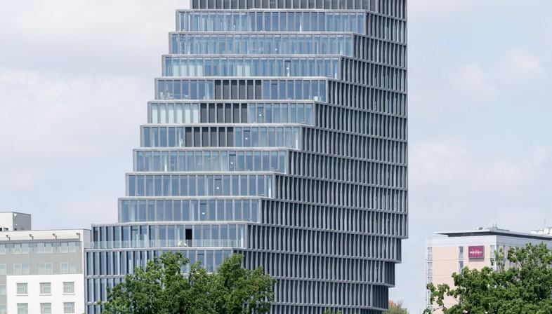 MVRDV designs Baltyk a new iconic building in Poznan, Poland