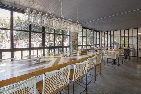 Francisco Pardo Arquitecto Milán 44, Mexico City
