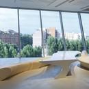 Italian architecture by Zaha Hadid
