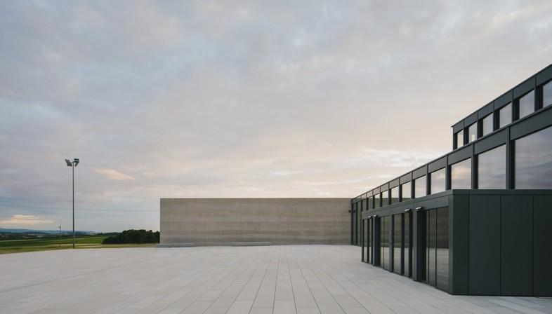David Chipperfield Architects Carmen Würth Forum Künzelsau