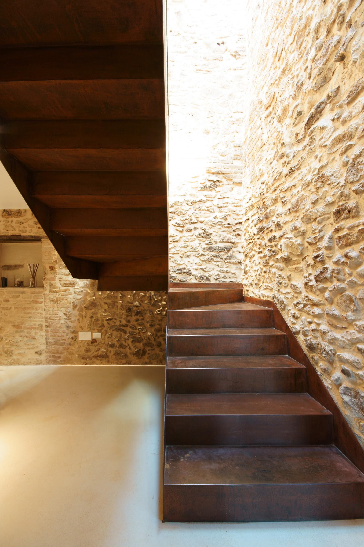 Borgo Baccile is reborn thanks to Rocco Valentini