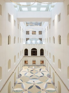 KAAN Architecten transforms B30, a historical building of The Hague