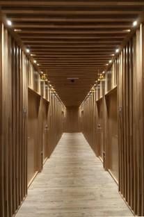 Hotel Araba by Bárcena y Zufiaur
