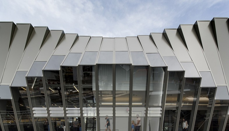 international architecture awards presented in athens floornature