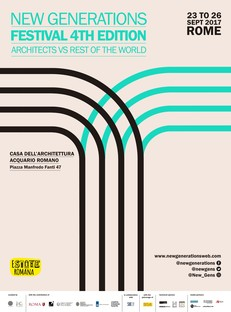 Architects VS Rest of the World Rome