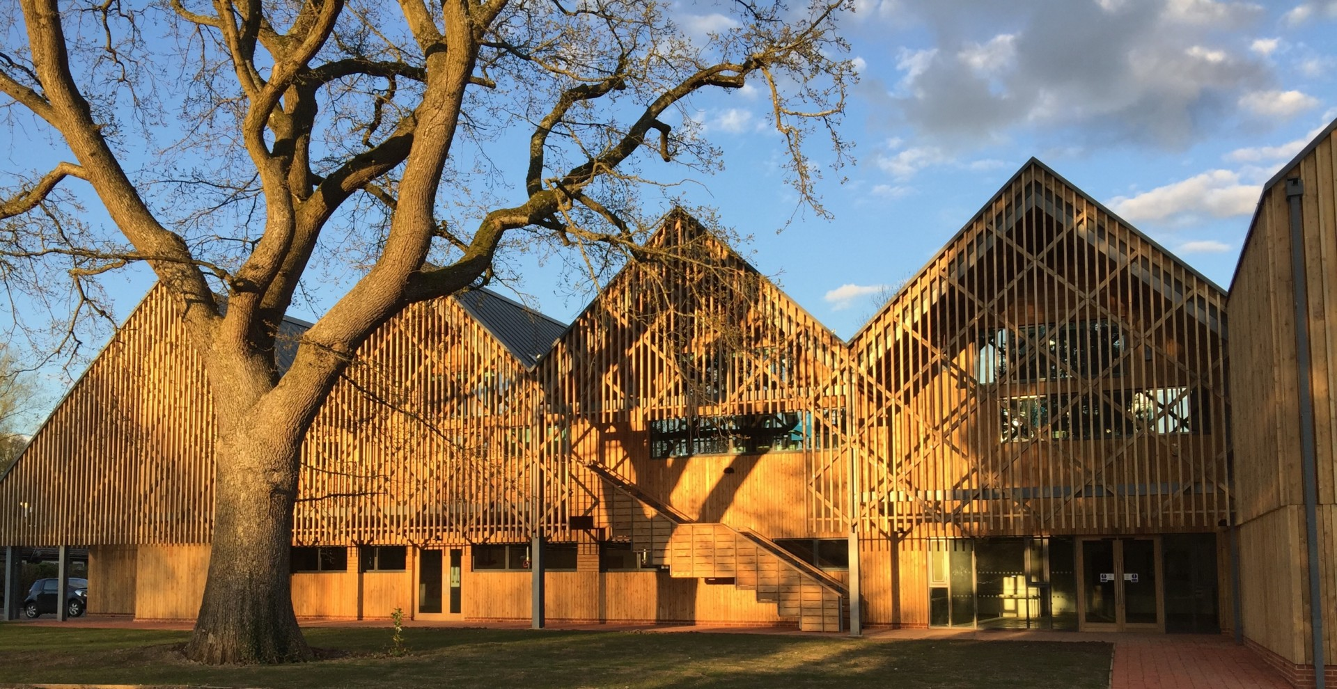 Finalists for the Riba Stephen Lawrence Prize and Client of the Year 2017