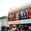 Building, dwelling, thinking at Cersaie 2017