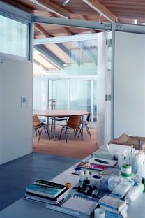 Sanaa Kazuyo Sejima & Associates Nishinoyama House Kyoto Apartments