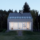 A little house in the woods by KAA Studio