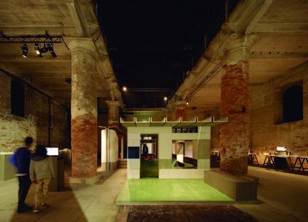 Anupama Kundoo Building Knowledge, Building Community exhibition in Berlin