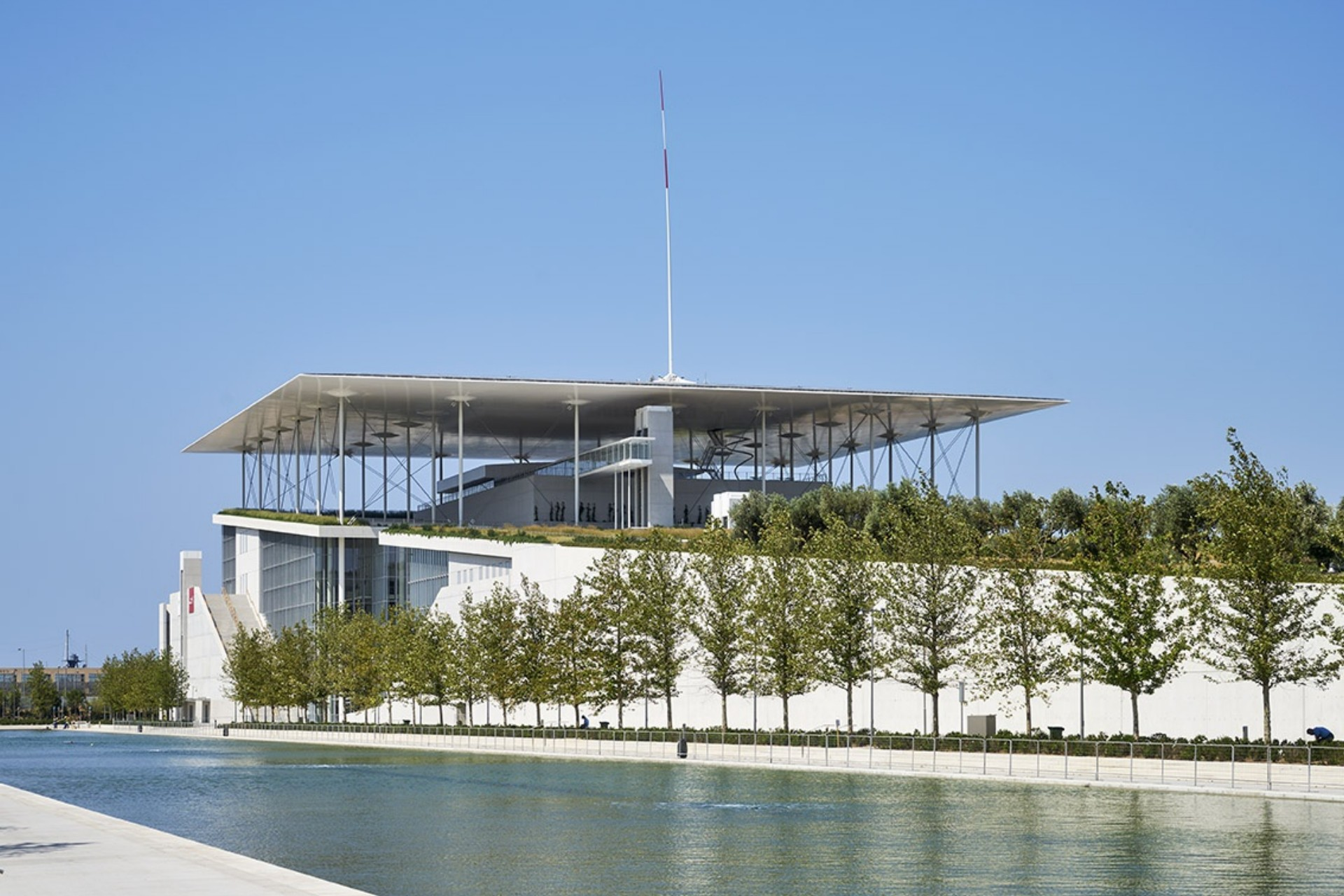 Opere Di Renzo Piano renzo piano architectural projects published in floornature