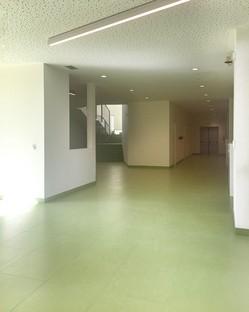 Consalez-Rossi designs a green campus in Cernusco sul Naviglio