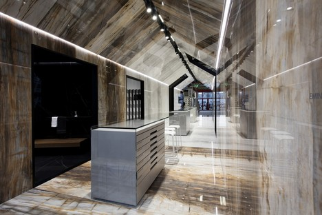 Porcelain Surfaces in Architecture