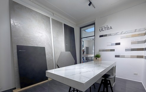 Innovation and Design - Ariostea at Brera Design Days