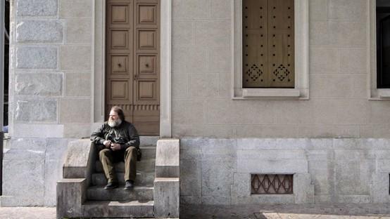A film presents architect Piero Portaluppi