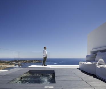 Villa Mediterraneo 02 by Metroarea