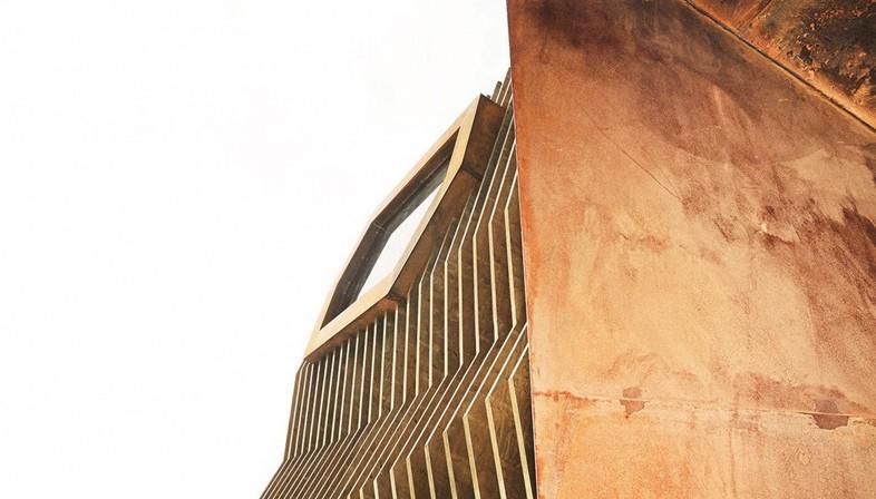 Obiettivo Architettura al Maxxi di Roma