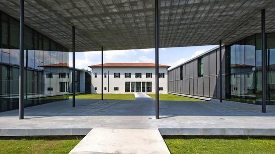 Obiettivo Architettura at the Maxxi in Rome