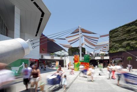 SpazioFMG exhibition: Ares Arquitectos, B+R Arquitectos & Lombardini22