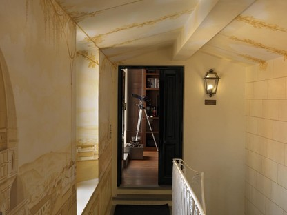 11 residential interiors in Florence by Pierattelli Architetture