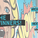 The winners of the Next Landmark Architectural SKIN