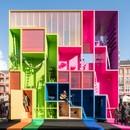 Winy Maas MVRDV The Future City is Flexible, Dutch Design Week