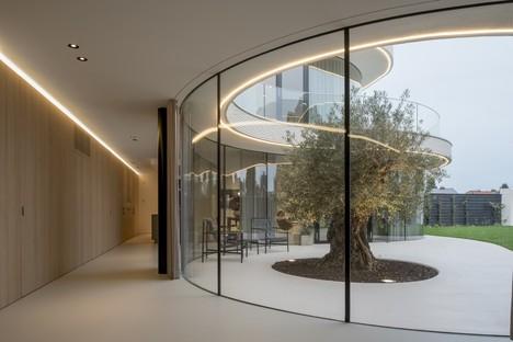 Architecture by MVRDV