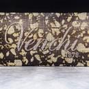 Carlo Ratti Associati Cioccolato Venchi pavilion at FICO in Bologna