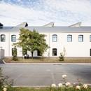 Encore Heureux architectes 507 Fab House in Hutchinson