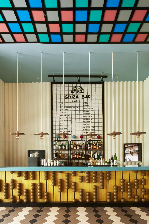 Gyoza Bar by alvinT