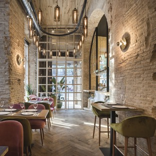 5 designer restaurants worth visiting – and one more
