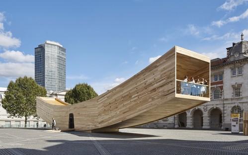 World Architecture Festival in Berlin: the winners