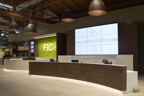 FICO: Iris Ceramica Group's Active collections and surfaces